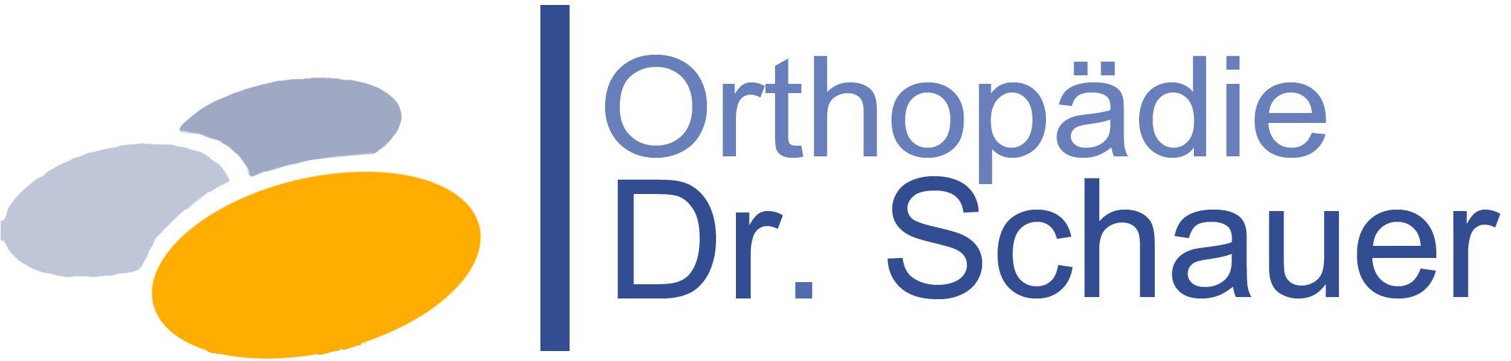 Orthopädiepraxis Dr. Schauer