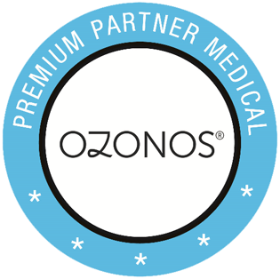 Ozonos Partnersiegel